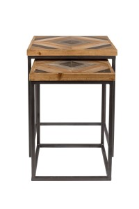 SIDE TABLE JOY SET OF 2
