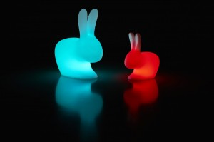 Lampa RABBIT LAMP SMALL OUTDOOR LED